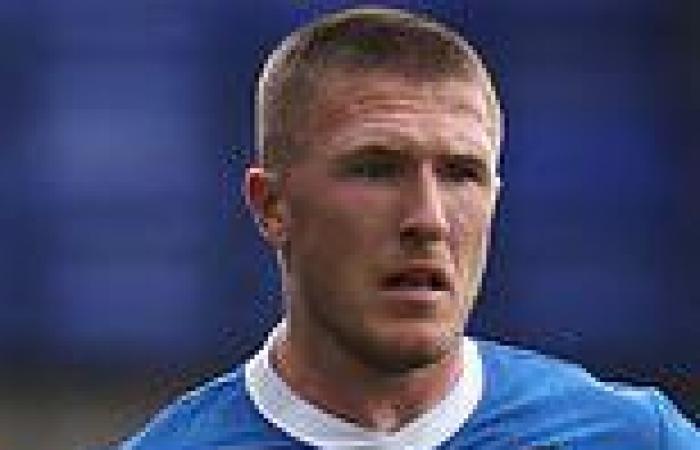 sport news Rangers 0-0 Brighton: John Lundstram hits crossbar for hosts in friendly