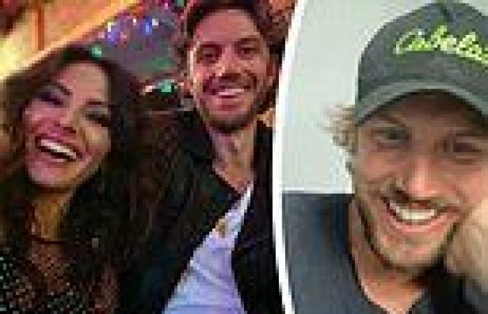 Sex/Life star Sarah Shahi gushes over hunky boyfriend and co-star Adam Demos