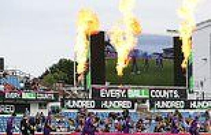 sport news Anyone for cricket? Mahela Jayawardene believes the Hundred could bring the ...