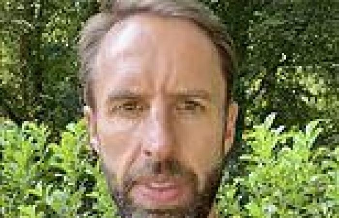 'Get your freedom back': England manager Gareth Southgate urges young people to ...