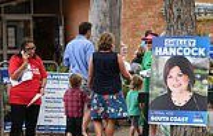 Coronavirus Australia: Council elections for more than five million residents ...