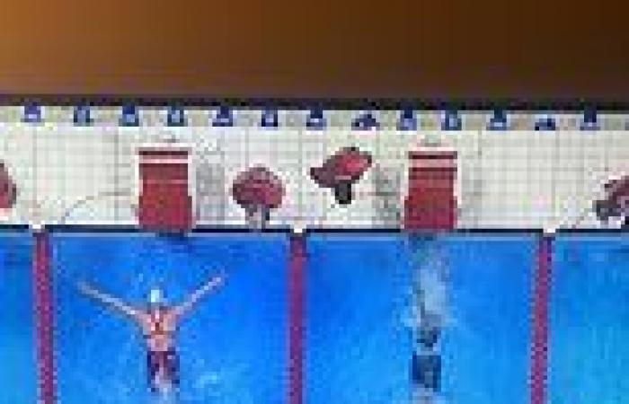 Emma McKeon Tokyo Olympics dead-heat with Chinese swimmer under public scrutiny ...