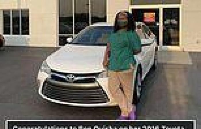 North Carolina car dealership faces boycott after calling black woman 'Bon ...