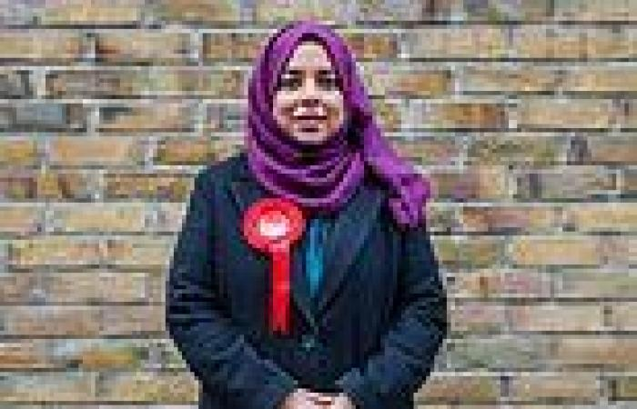 Labour MP Apsana Begum accused of conning council out of £64,000 in benefits ...