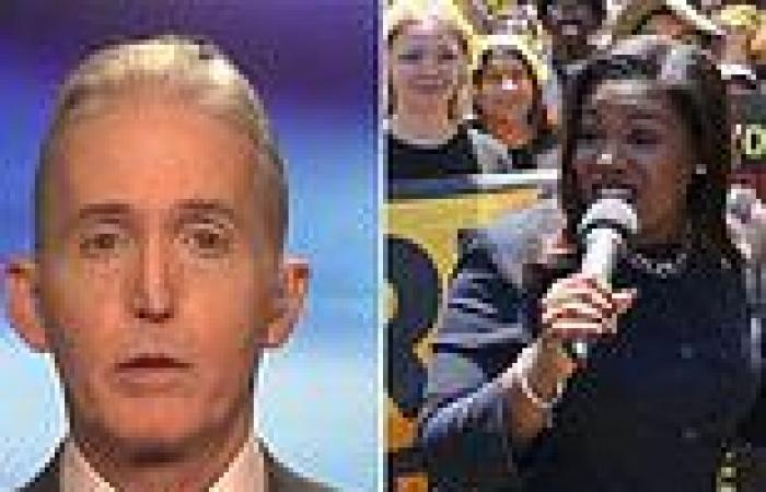 Trey Gowdy slams Cori Bush for spending $70K on private security while calling ...