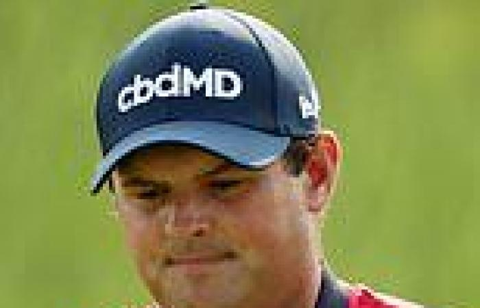 sport news DEREK LAWRENSON: Patrick Reed's dash to Tokyo shows the pulling power of the ...