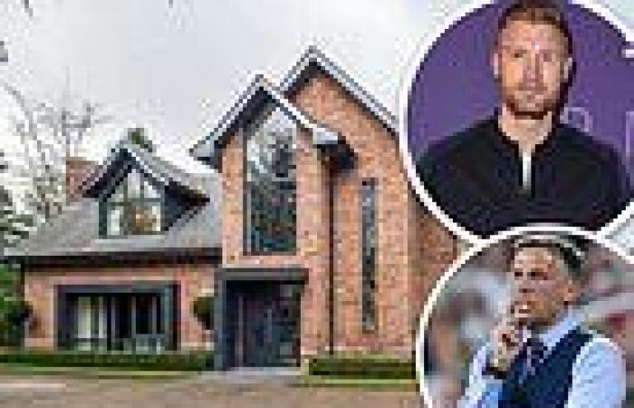 Top Gear star Freddie Flintoff 'forks out millions to buy Phil Neville's ...