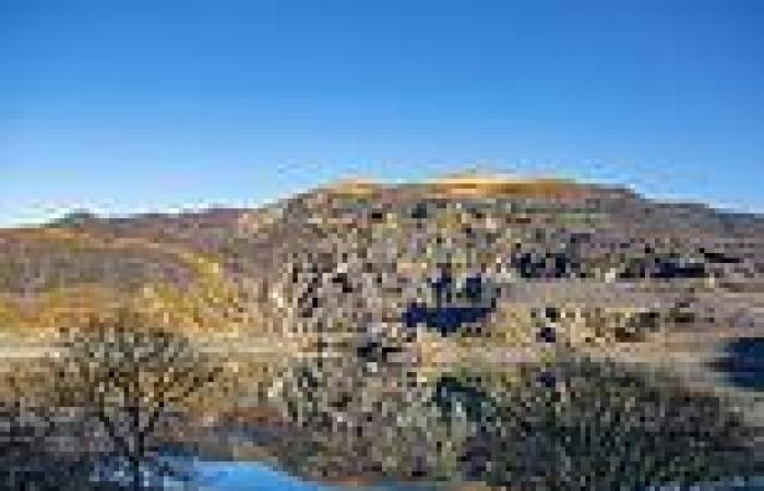 Snowdonia's quarries that 'roofed the 19th century world' could become next ...