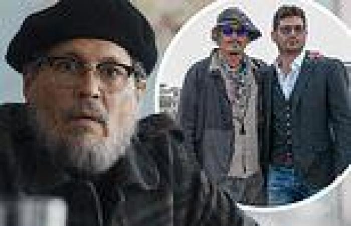 Minamata director Andrew Levitas claims MGM is 'burying' his movie