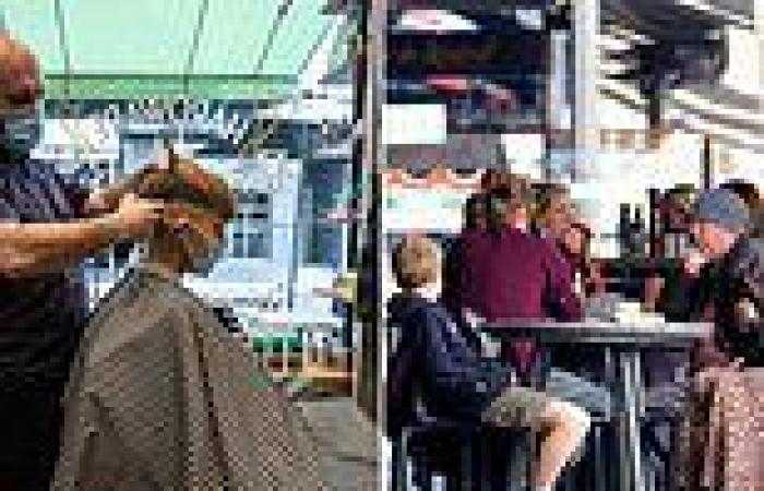 Victorian businesses hit hard by Covid lockdowns and restrictions may be ...