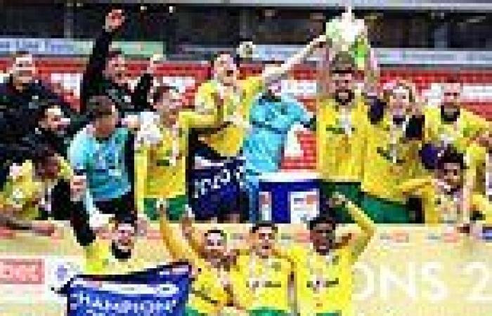 sport news EFL to sell overseas broadcast rights to cash in on the popularity of English ...