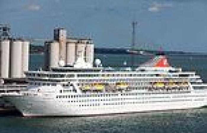 International cruise holidays can restart for Brits in England from August