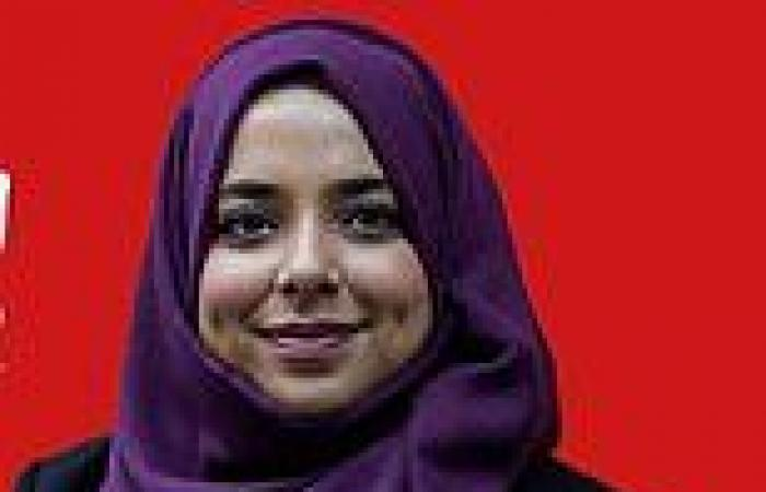 Labour MP Apsana Begum 'acted dishonestly' to 'jump the queue' on the social ...