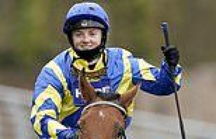 sport news Hollie Doyle's gem Trueshan could upset Frankie Dettori's mighty Stradivarius ...