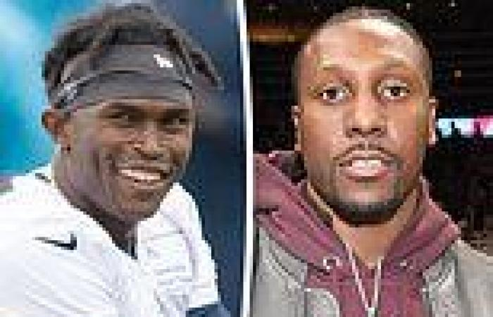 Titans star Julio Jones and ex-NFL player Roddy White are sued by cannabis ...