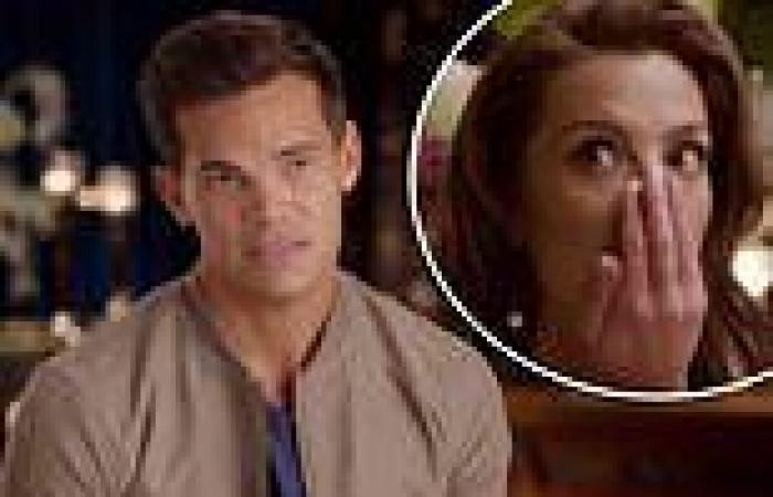 The Bachelor's Jimmy Nicholson distances himself from 'mean' contestants after ...