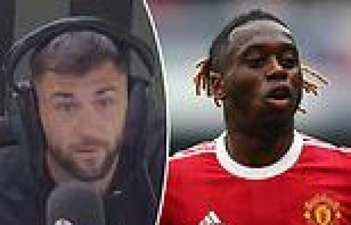 sport news Manchester United must replace Aaron Wan-Bissaka with Kieran Trippier