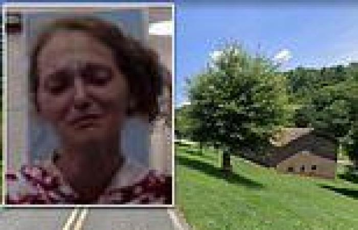 North Carolina mom took her 7-month-old to a burglary, deputies say