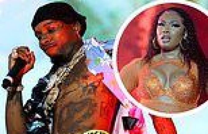 Tory Lanez's Rolling Loud appearance may have violated order to keep away from ...