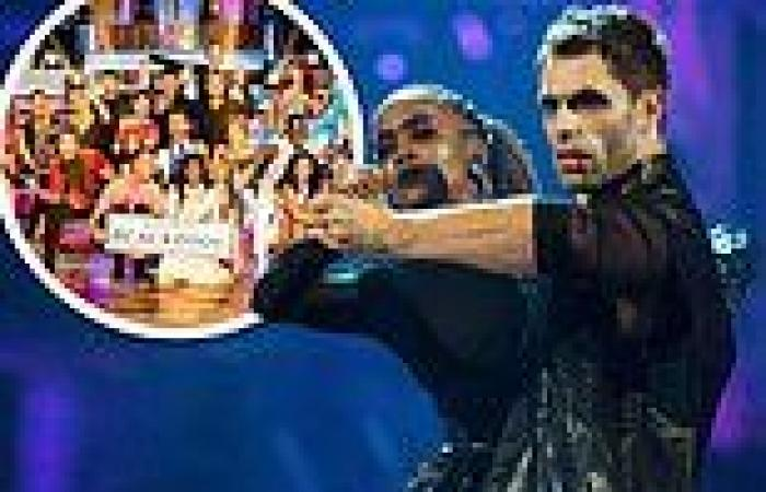 Strictly will bring back ALL themed weeks, a live audience and the usual 15 ...