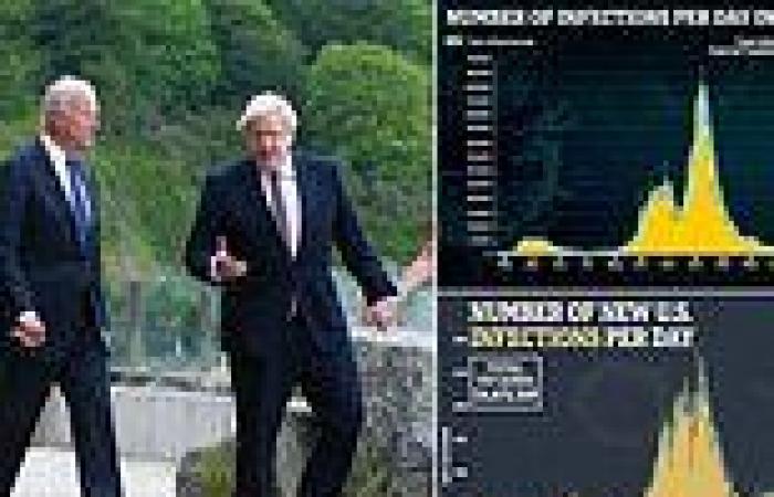 US travel industry demands Biden opens doors to visitors from UK and Europe