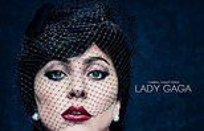 Lady Gaga STUNS in first poster image as Patrizia Reggiani in new Ridley Scott ...