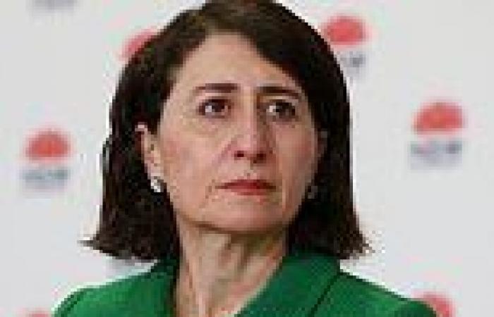 Gladys Berejiklian told she has failed over Covid-19 outbreak