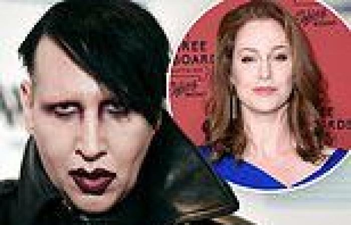 Marilyn Manson calls for court to drop Esme Bianco's sex assault lawsuit citing ...