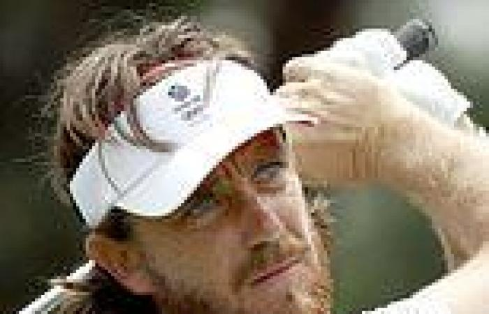 sport news Tokyo Olympics: Tommy Fleetwood jokes that his Team GB team-mates have asked to ...