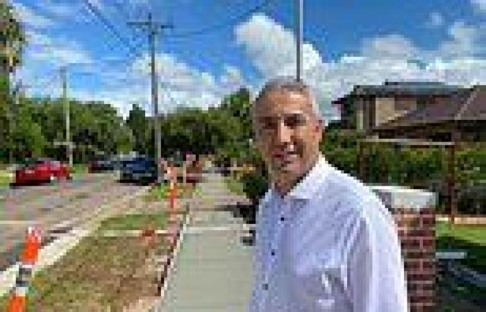 Western Sydney mayor blows up about city's lockdown