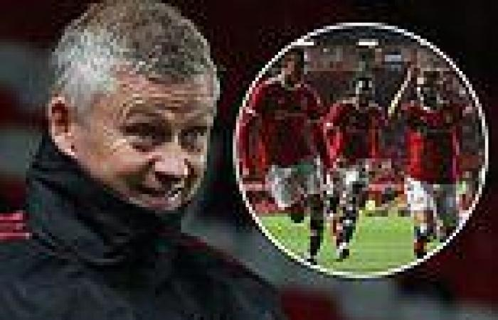 sport news Manchester United to resume training after Covis scare as tests confirm nine ...