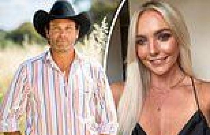 Farmer Wants a Wife's Will Dwyer, 39, disables his Instagram comments after ...