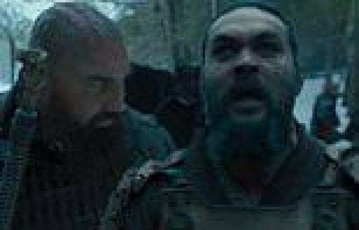 See Season 2 trailer finds Jason Momoa's Baba Voss trying to reunite his family
