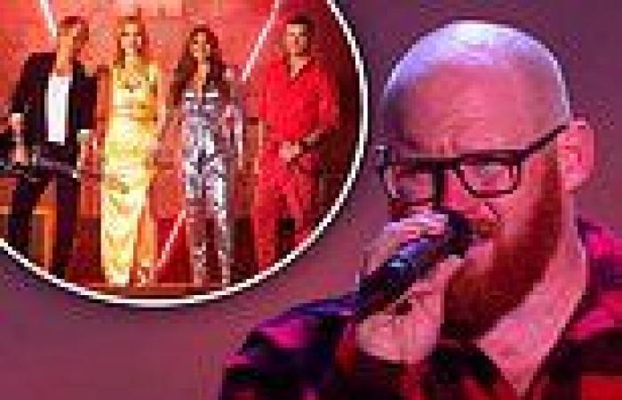 The Voice Australia announces its premiere date on Channel Seven