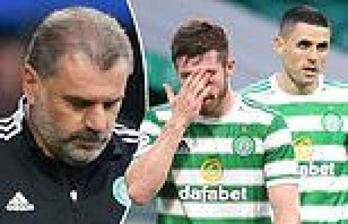 sport news STEPHEN MCGOWAN: Celtic had the chance to build a modern empire but are left ...