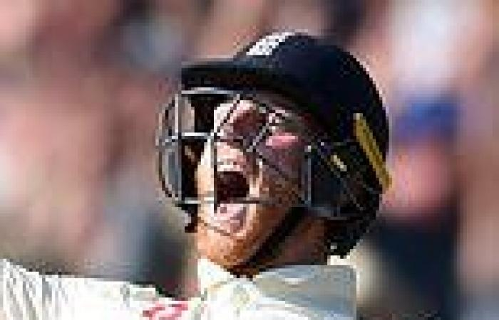 sport news NASSER HUSSAIN: Stokes has has given everything to England but even superhero ...