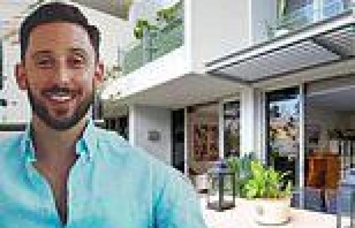 Luxe Listings Sydney: Simon Cohen buys $5.5million Potts Point apartment