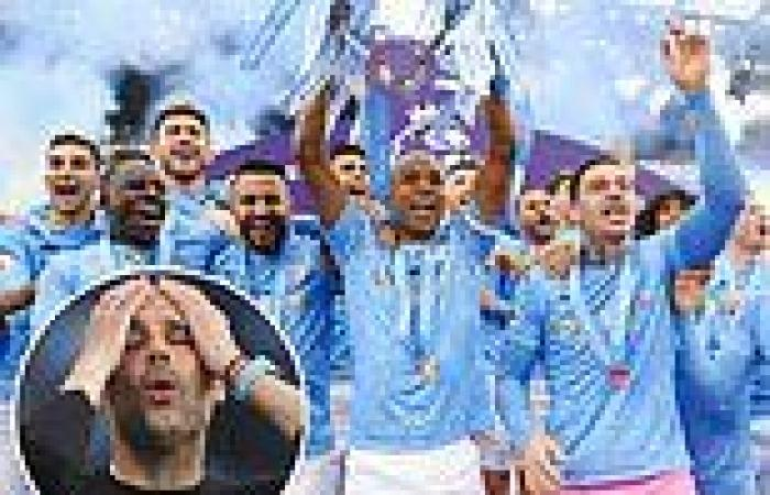 sport news Manchester City's legal fight over alleged breaches of league rules could ...