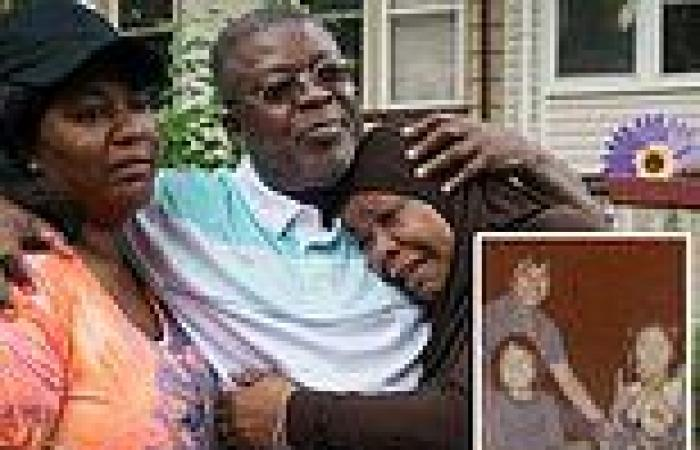 Black Philly man, 60, freed from prison after 30 years behind bars for a murder ...