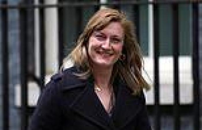 Number 10 aide Allegra Stratton switches from sanitary products to eco-friendly ...