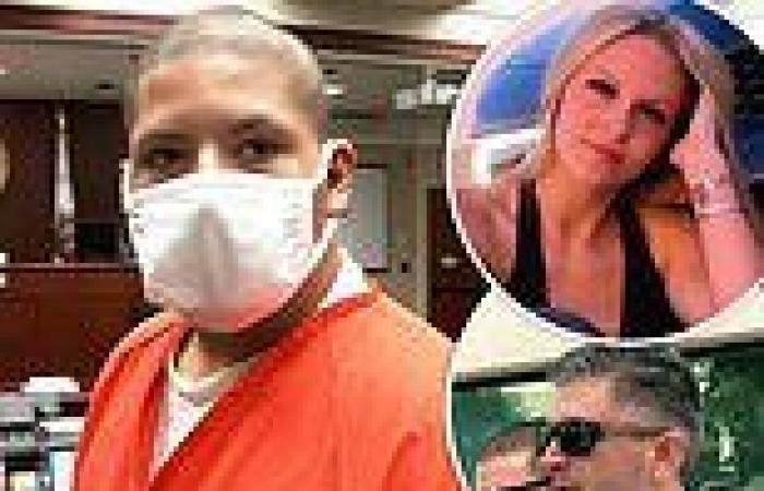 Dad shot alongside TikTok star at late night screening gunman appears in court ...