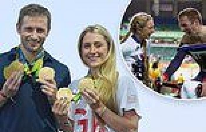 sport news Laura Kenny hungry for more gold as her husband takes aim at becoming Britain's ...