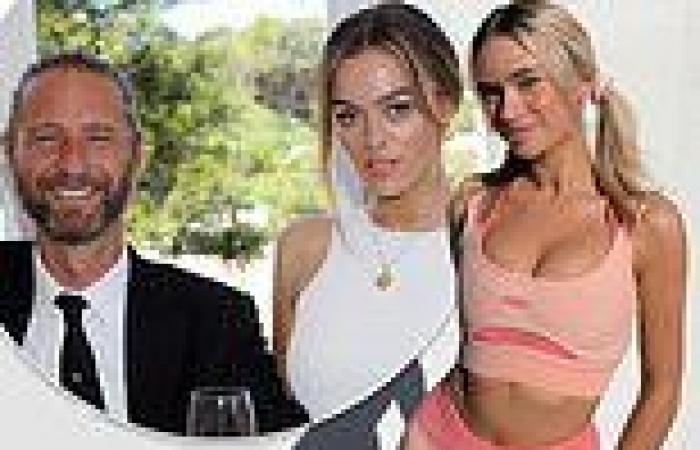 Influencer Indi Thew joins OnlyFans after 'splitting from her property heir ...