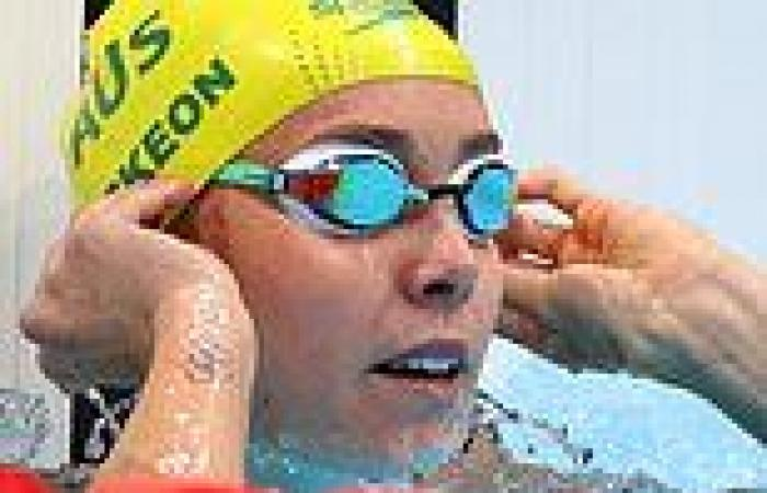 Tokyo Olympics: Emma McKeon wins her third gold medal with an Olympic record in ...