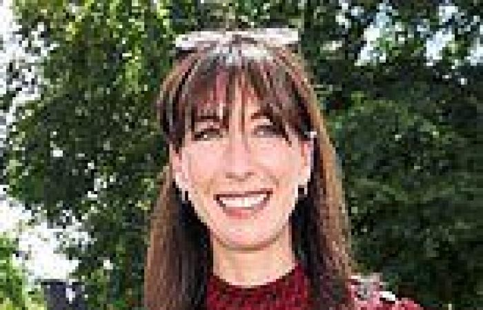 Samantha Cameron's clothing firm used furlough scheme to pay wages - but has ...