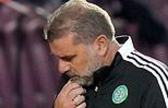 sport news Ange Postecoglou admits that Celtic need to be more clinical after an ...