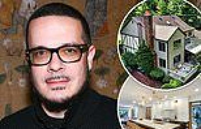 Controversial activist Shaun King moves into lavish $842,000 lakefront home in ...