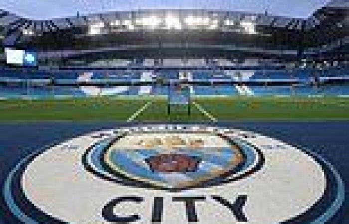 sport news STEFAN BORSON: Manchester City's never-ending legal battle puts Premier League ...