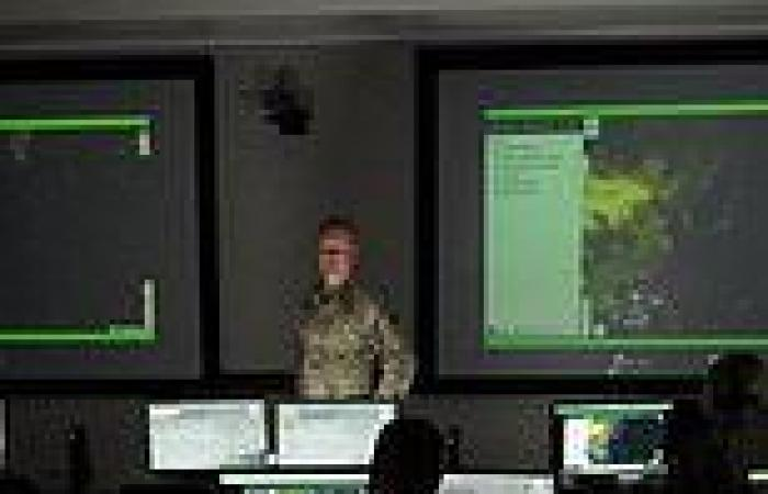 Pentagon using AI to predict future for 'days of advanced warning' on attacks ...