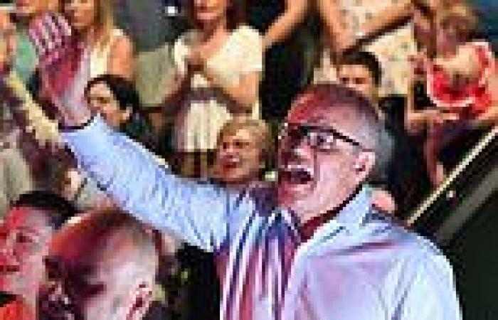 Scott Morrison reveals his 'very strong personal faith' stops him getting ...